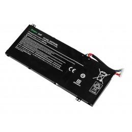 Green Cell Bateria do Acer Aspire Nitro V15 VN7-571G VN7-572G VN7-591G VN7-592G / 11,4V 4605mAh