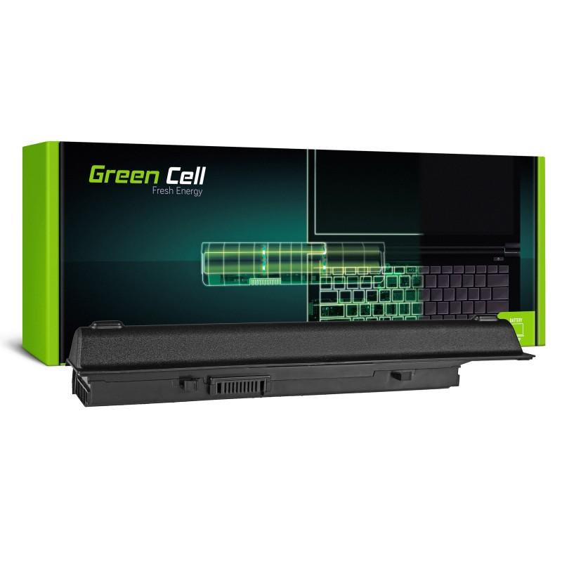 Green Cell Bateria do Dell Vostro 3400 3500 3700 Precision M40 M50 / 11,1V 6600mAh