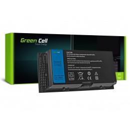 Green Cell Bateria do Dell Precision M4600 M4700 M4800 M6600 M6700 / 11,1V 4400mAh
