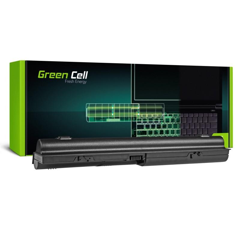 Bateria do HP 4430S 4530S / 11,1V 6600mAh