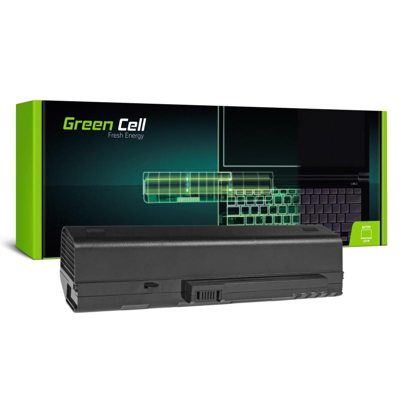 Green Cell Bateria do Acer Aspire One A110 A150 D150 D250 ZG5 / 11,1V 8800mAh