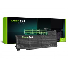 Green Cell Bateria do HP ZBook 15 G3 G4 / 11,4V 7700mAh
