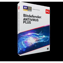 Bitdefender Antivirus Plus
