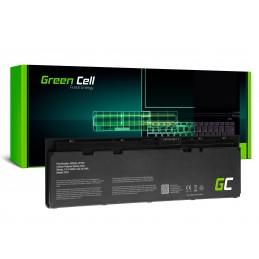 Bateria Green Cell WD52H GVD76 do laptopów Dell Latitude E7240 E7250