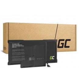 Bateria Green Cell A1377 A1405 A1496 do Apple MacBook Air 13 A1369 A1466 (2010, 2011, 2012, 2013, 2014, 2015, 2017)