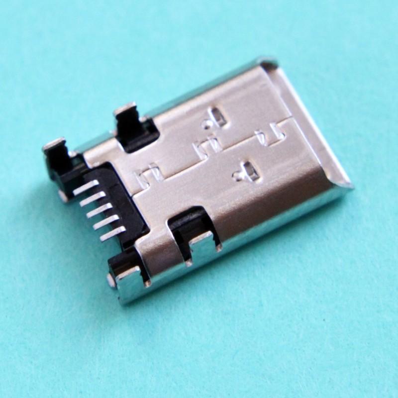 Gniazdo Micro USB Asus Memo Pad 10 ME180 ME102 MUC4B