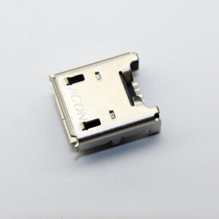 Gniazdo Micro USB Acer Iconia Tab B1-710