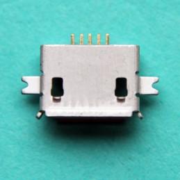 Gniazdo Micro USB 5 PIN do tabletów (ver2)