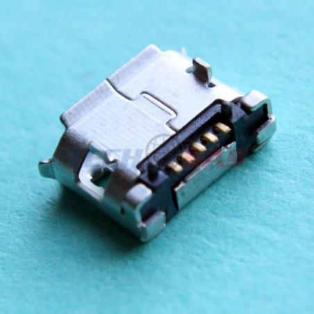 Gniazdo Micro USB 5 PIN do tabletów (ver6)