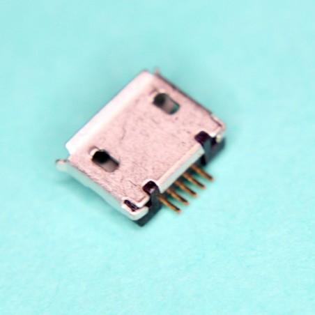 Gniazdo Micro USB 5 PIN do tabletów (ver11)
