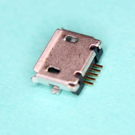 Gniazdo Micro USB 5 PIN do tabletów (ver12)