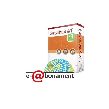 InsERT Gratyfikant GT ulepszenie/e-abonament